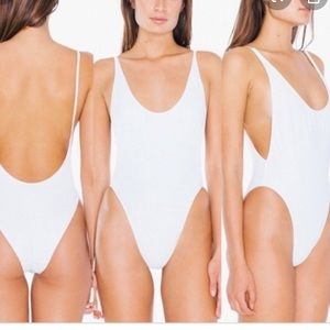 American appeal body suit